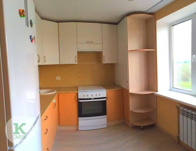 Кухня Спутник Стиль артикул: 0003147