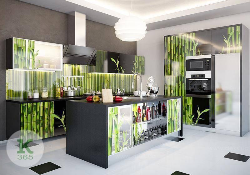 Кухня с фотопечатью Кельн артикул: 321602