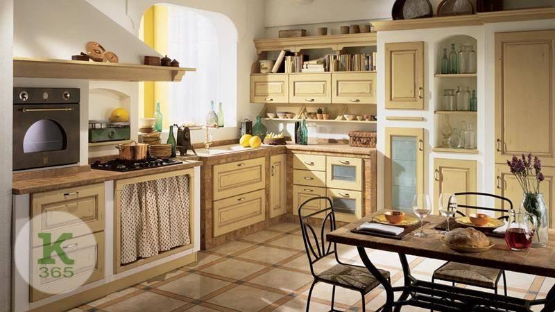 Кухня Турин Квадро артикул: 363805