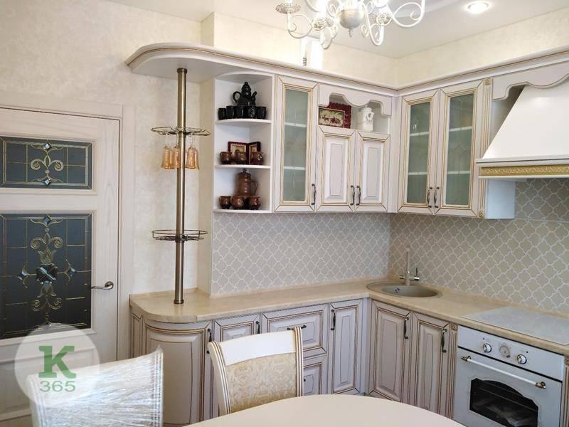 Кухня из дерева Бланка артикул: 000401449