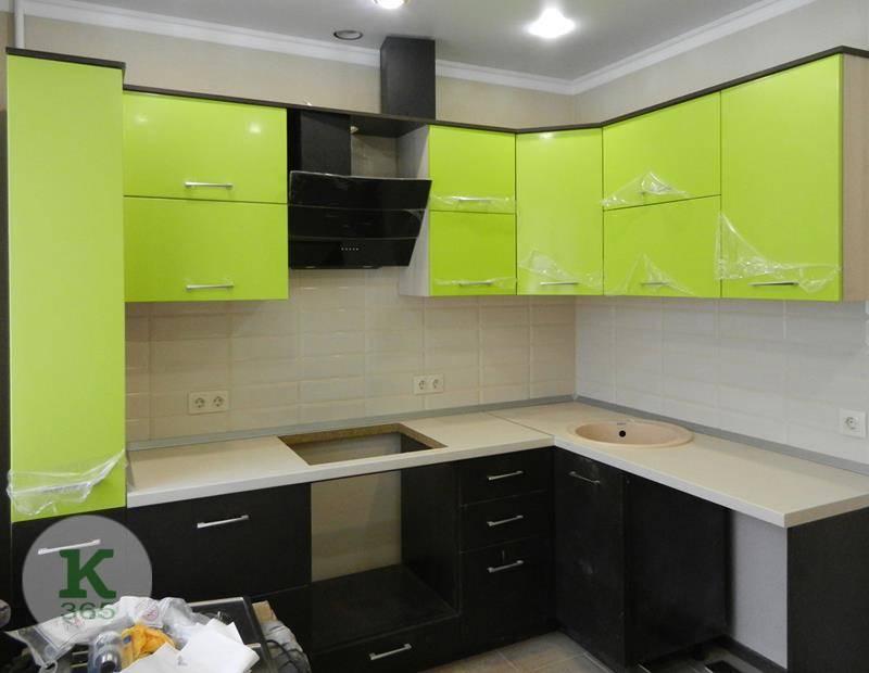 Кухня Триесте Квадро артикул: 411325