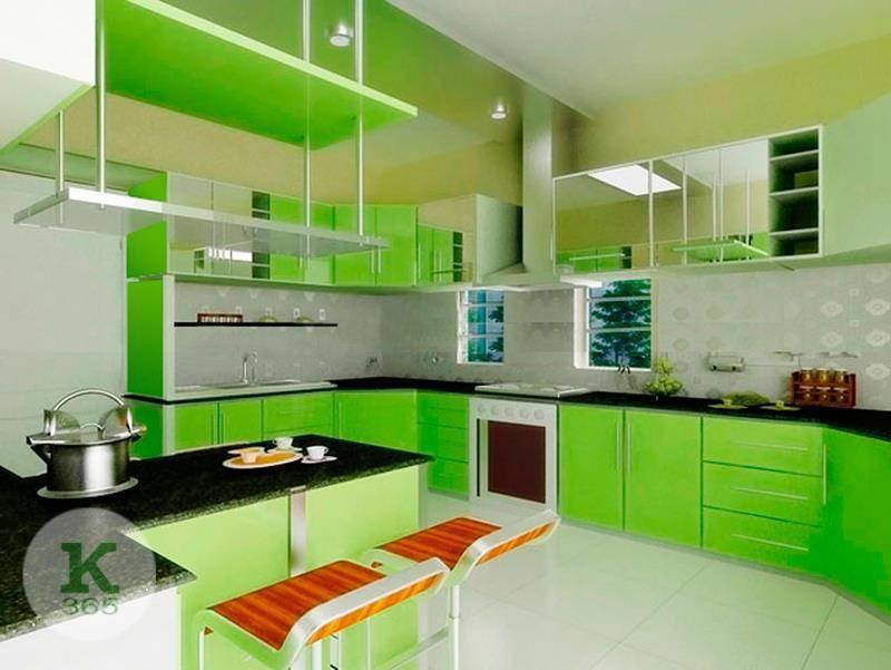 Акционная кухня Искья Квадро артикул: 415872
