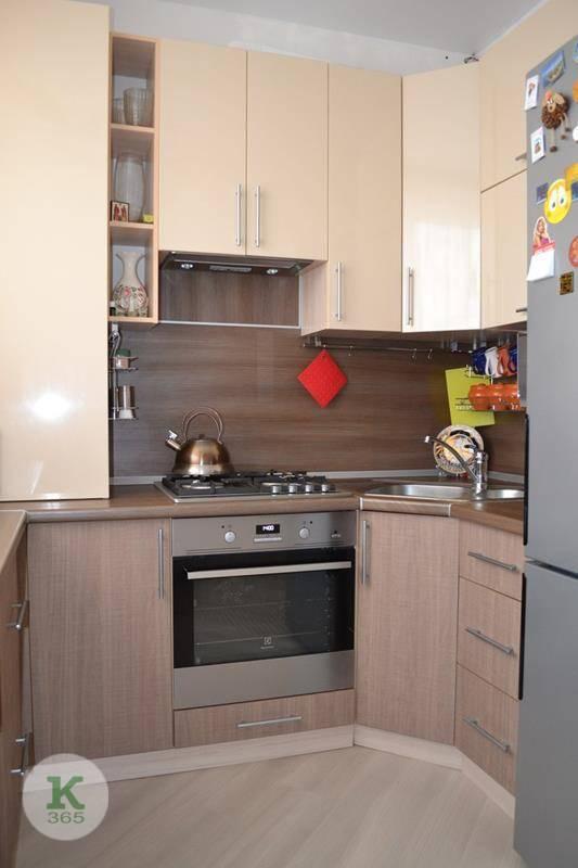 Мини кухня Николь артикул: 00041861
