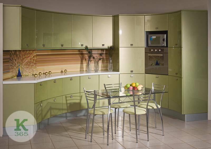 Акционная кухня Азалия Квадро артикул: 443682