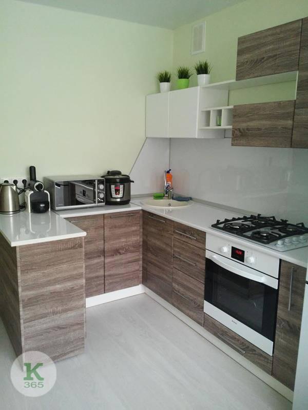 Кухня под ключ Примавера артикул: 00044605