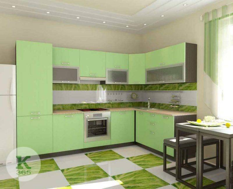 Кухня Рим Квадро артикул: 447458
