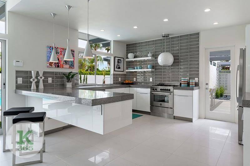 Подвесная кухня Мерлен Квадро артикул: 449352
