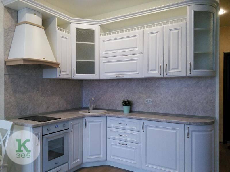 Кухня из дерева Пенза артикул: 000512799