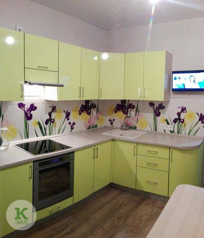 Кухонный гарнитур Эльба артикул: 00056454