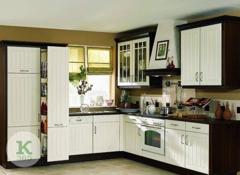 Кухня в деревенском стиле Вита артикул: 58482