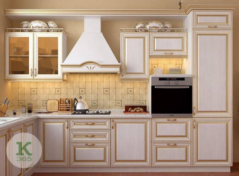 Кухня в деревенском стиле Соло артикул: 58825