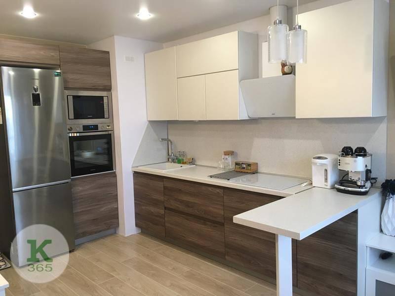 Кухонная мебель Европрестиж артикул: 000643044