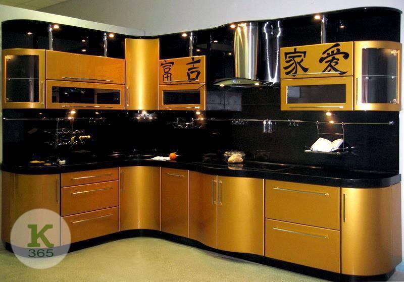 Желтая кухня Валерия Ада артикул: 68450