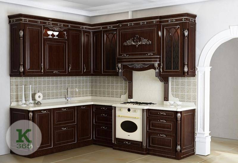 Кухня из дерева Эстер артикул: 70688
