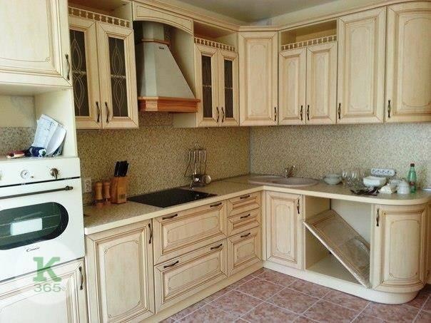 Кухня Триесте Артикул 00071449