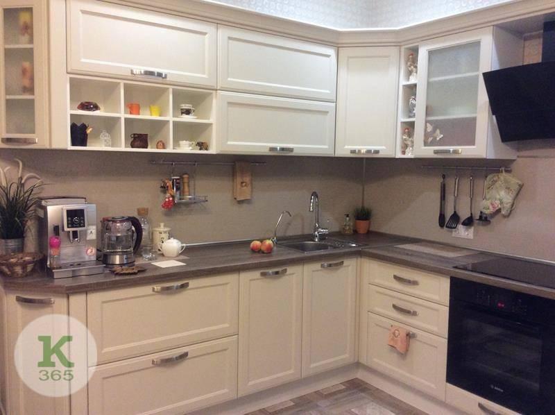 Встроенная кухня Айленд артикул: 000823556