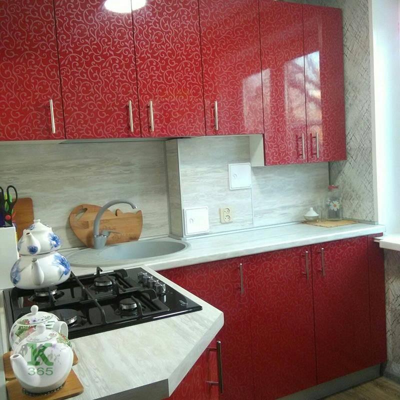 Кухня Домус артикул: 0009158